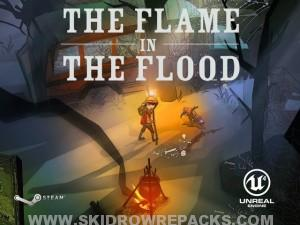 The Flame In The Flood Beta v0.1.000 Full Version