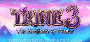 Trine 3 The Artifacts of Power Full Crack