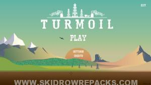 Turmoil v0.0.0.185 Full Crack