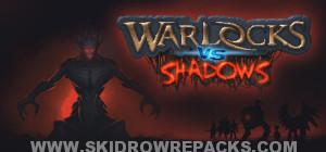 Warlocks vs Shadows Full Crack