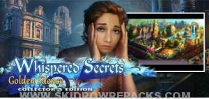 Whispered Secrets 4 Golden Silence Collector's Edition Cracked