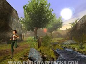 Zanzarah The Hidden Portal Full Crack