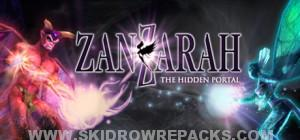 Zanzarah The Hidden Portal Full Version