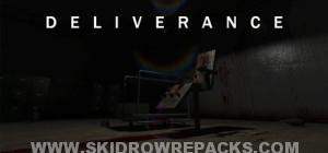 Deliverance PLAZA Full Crack