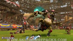 Download Blood Bowl 2
