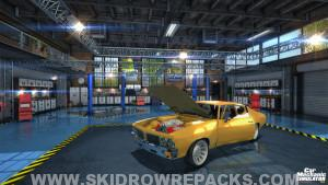 Download Car Mechanic Simulator 2015 Gold Edition