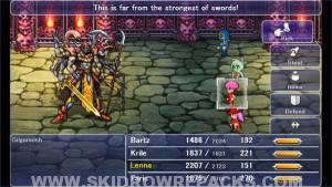 Download FINAL FANTASY V Full Version