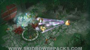 Download Magicka 2 Gates of Midgard Challenge pack