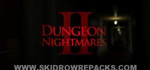 Dungeon Nightmares II The Memory Full Version