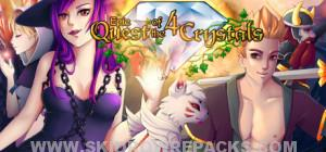 Epic Quest of the 4 Crystals Full Version