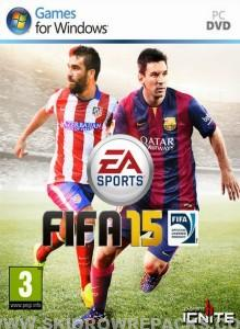 FIFA 15 Ultimate Team Edition Full Version