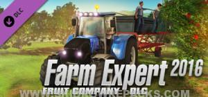 Farm Expert 2016 Fruit Company Full Version