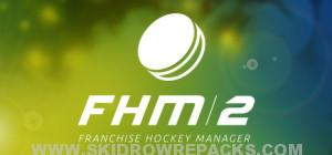 Franchise Hockey Manager 2 Full Crack