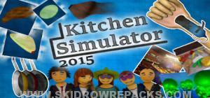 Kitchen Simulator 2015 Full Crack