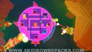 Lovers in a Dangerous Spacetime Full Crack