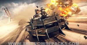 Mad Max Full Version