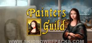 Painters Guild v1.071 Full Version