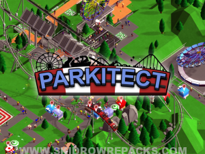 Parkitect Full Version