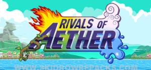 Rivals of Aether Full Version