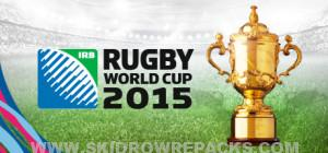 Rugby World Cup 2015 Free Download