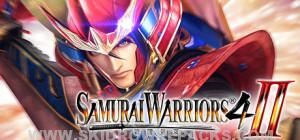 SAMURAI WARRIORS 4-II Full Version