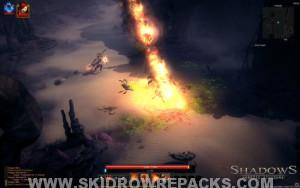 Shadows Heretic Kingdoms Digital Deluxe Edition Cracked