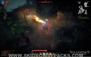 Shadows Heretic Kingdoms Digital Deluxe Edition Full Version