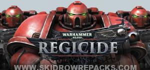 Warhammer 40,000 Regicide Full Version