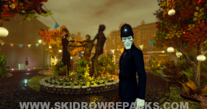 We Happy Few Pre-Alpha Build 11838 Full Version
