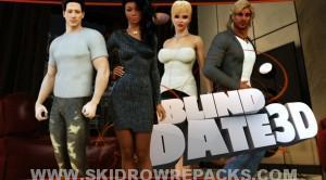 Blind Date 3D Full Version