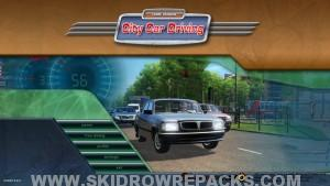 City Car Driving Home Edition v1.4.1 Full Version