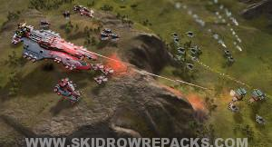 Download Ashes of the Singularity