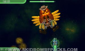 Download Chicken Invaders 5 Halloween Edition