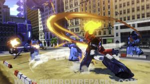 Download TRANSFORMERS Devastation