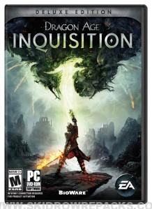 Dragon Age Inquisition Deluxe Edition Full Version