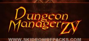 Dungeon Manager ZV Full Version