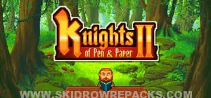 Knights of Pen and Paper 2 Deluxe Edition Full Version