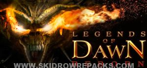Legends of Dawn Reborn Full Version