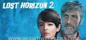 Lost Horizon 2 RELOADED