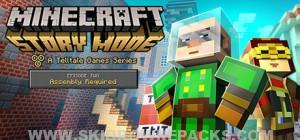 Minecraft Story Mode Episode 2 Full Version