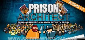 Prison Architect SKIDROW