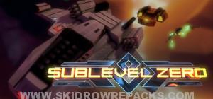 Sublevel Zero Full Version
