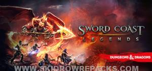 Sword Coast Legends Full Version