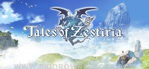 Tales of Zestiria INTERNAL RELOADED