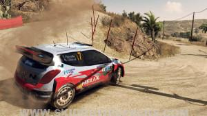 WRC 5 FIA World Rally Championship Full Version