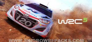 WRC 5 FIA World Rally Championship RELOADED