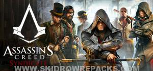 Assassin's Creed Syndicate CODEX