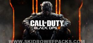 Call of Duty Black Ops III Full Version