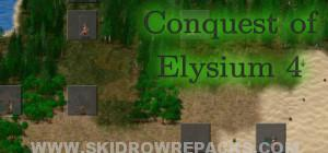 Conquest of Elysium 4 Full Version