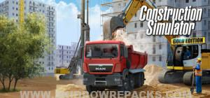 Construction Simulator Gold Edition Full Version